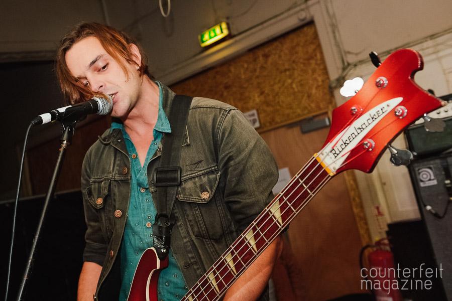 14 YAK Gerard Morgan | YAK: Picture House Social, Sheffield