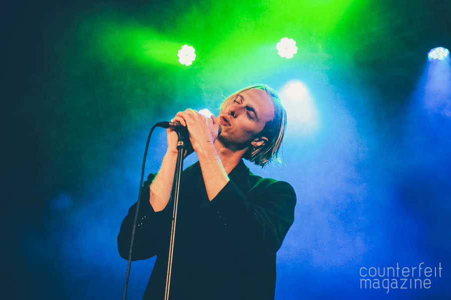 01 Eagulls Priti Shikotra | Parquet Courts: Academy 2, Manchester