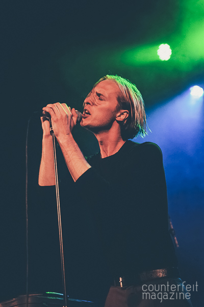 04 Eagulls Priti Shikotra | Parquet Courts: Academy 2, Manchester