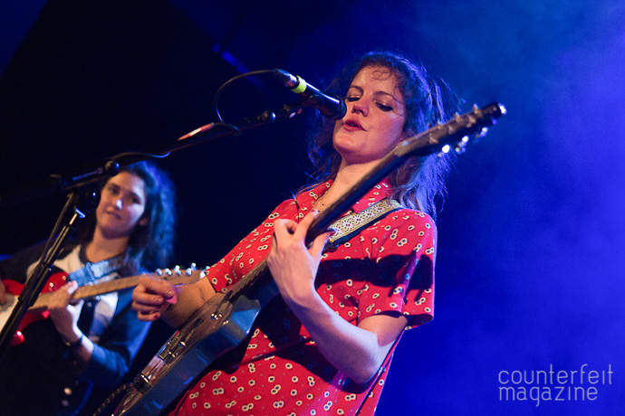 01 20151126 Hinds Phil King | Hinds: Academy 2, Manchester
