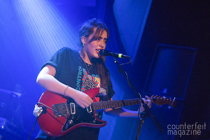 02 20151126 Hinds Phil King | Hinds: Academy 2, Manchester