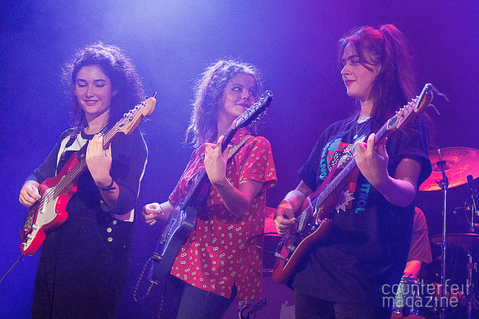 04 20151126 Hinds Phil King | Hinds: Academy 2, Manchester