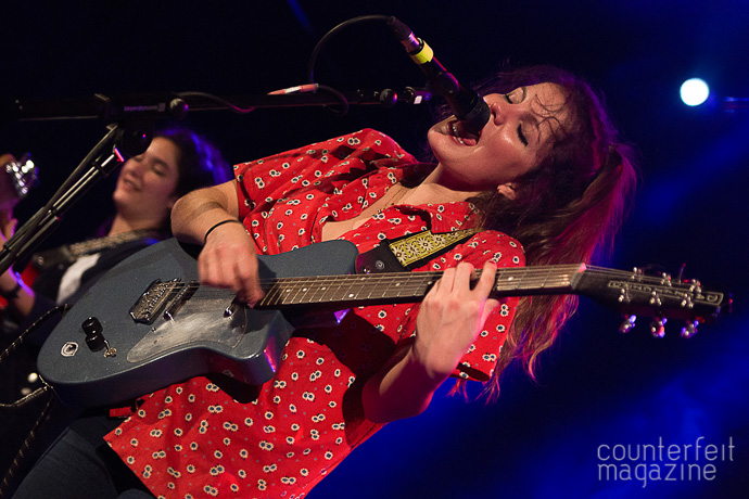 06 20151126 Hinds Phil King | Hinds: Academy 2, Manchester