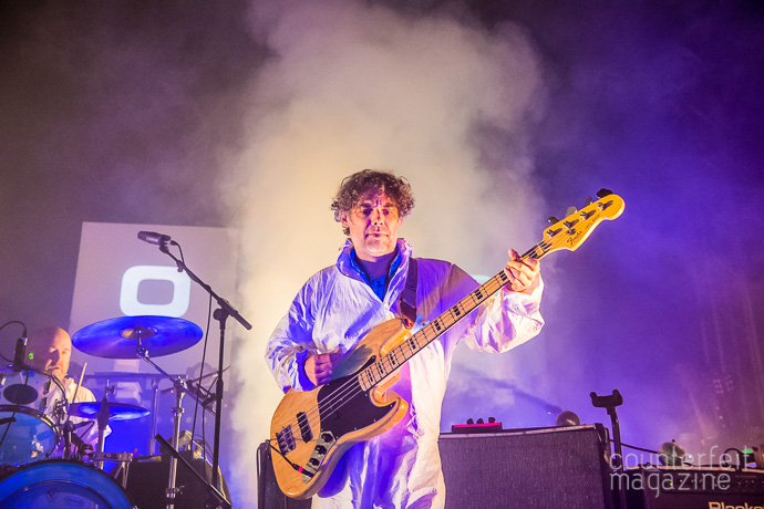 10 20161215 Super Furry Animals John Jowett | Super Furry Animals: O2 Academy, Leeds