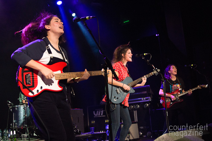 11 20151126 Hinds Phil King | Hinds: Academy 2, Manchester