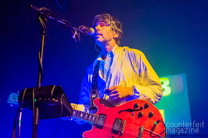 13 20161215 Super Furry Animals John Jowett | Super Furry Animals: O2 Academy, Leeds