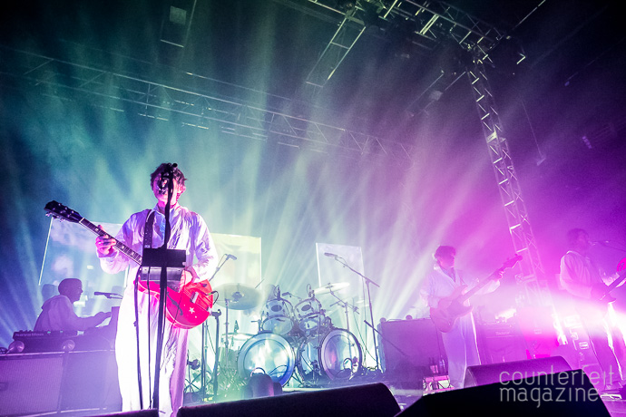17 20161215 Super Furry Animals John Jowett | Super Furry Animals: O2 Academy, Leeds