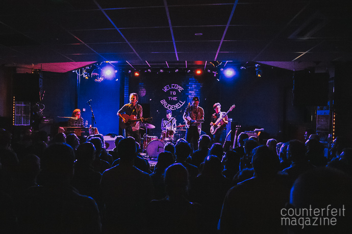 08 20161204 Hiss Golden Messenger Joe Collinson | Hiss Golden Messenger: Brudenell Social Club, Leeds