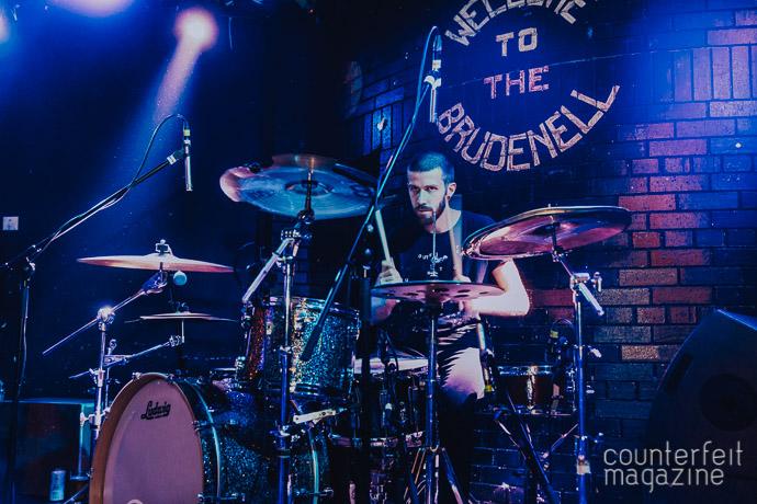 10 20170124 Girl Band  | Girl Band: Brudenell Social Club, Leeds