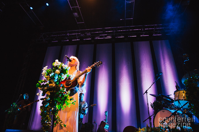 01 20170308 Laura Marling O2 Academy Andrew Benge | Laura Marling: O2 Academy, Leeds