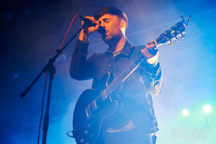 03 20170303 Alvarez Kings  | Outlines Festival (Friday): Various Venues, Sheffield