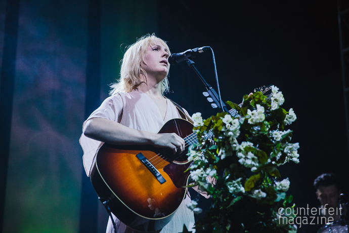 03 20170308 Laura Marling O2 Academy Andrew Benge | Laura Marling: O2 Academy, Leeds