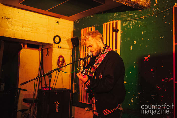 04 20170316 ME REX Will Vickers | Clare Kelly: Wharf Chambers, Leeds