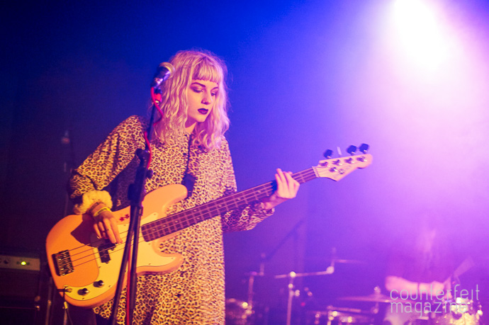 06 20170303 Babe Punch    Outlines Festival (Friday): Various Venues, Sheffield