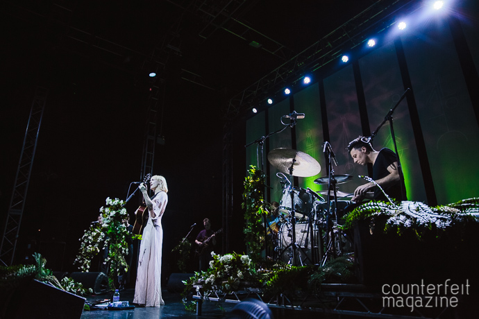 07 20170308 Laura Marling O2 Academy Andrew Benge | Laura Marling: O2 Academy, Leeds
