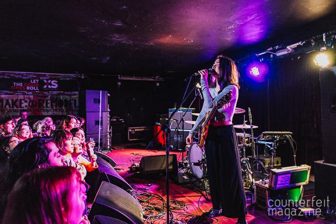 09 20170309 Mitski Aiden Wyldbore | Mitski: Ruby Lounge, Manchester