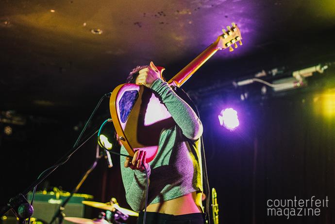 10 20170309 Mitski Aiden Wyldbore | Mitski: Ruby Lounge, Manchester