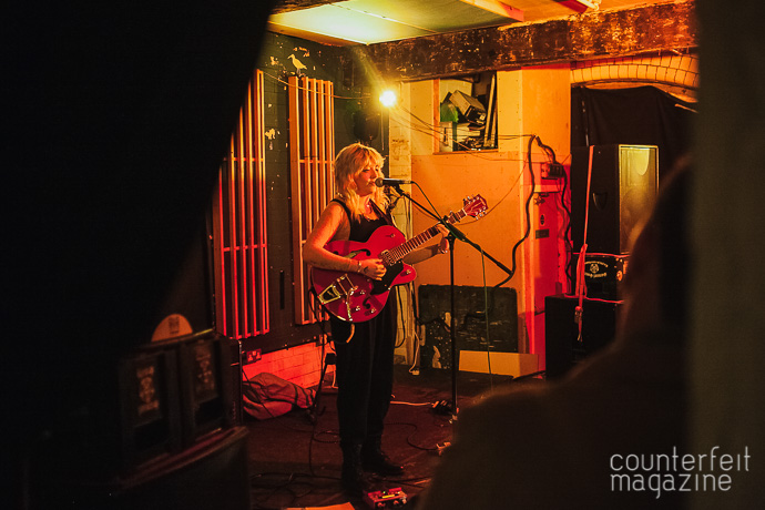 11 20170316 Clare Kelly Will Vickers | Clare Kelly: Wharf Chambers, Leeds