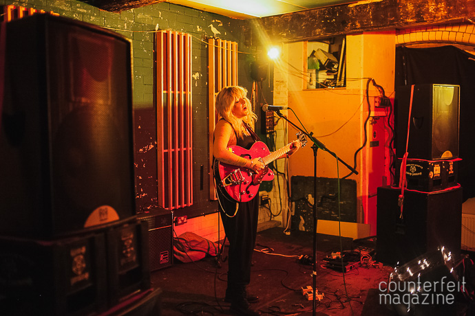 14 20170316 Clare Kelly Will Vickers | Clare Kelly: Wharf Chambers, Leeds