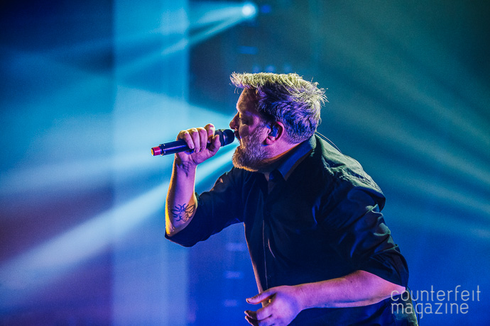 14 20170318 Elbow Andrew Twambley | Elbow: O2 Apollo, Manchester