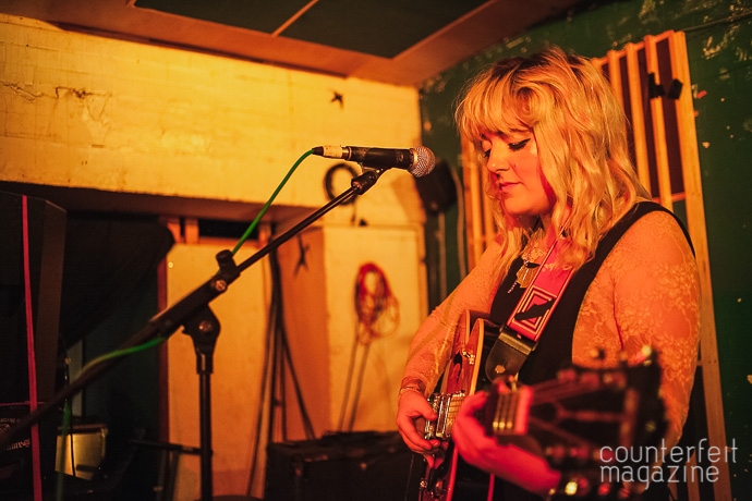 15 20170316 Clare Kelly Will Vickers | Clare Kelly: Wharf Chambers, Leeds