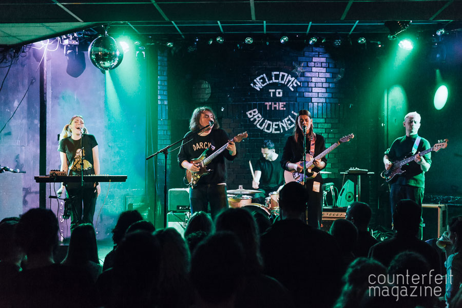 19 Toothless George Yonge | Toothless: Brudenell Social Club, Leeds