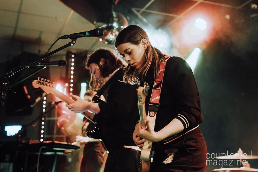 20 Toothless George Yonge | Toothless: Brudenell Social Club, Leeds