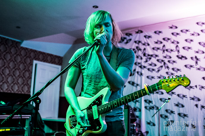 33 20170311 Take Turns John Jowett | Philophobia Fundraiser: Crux, Wakefield