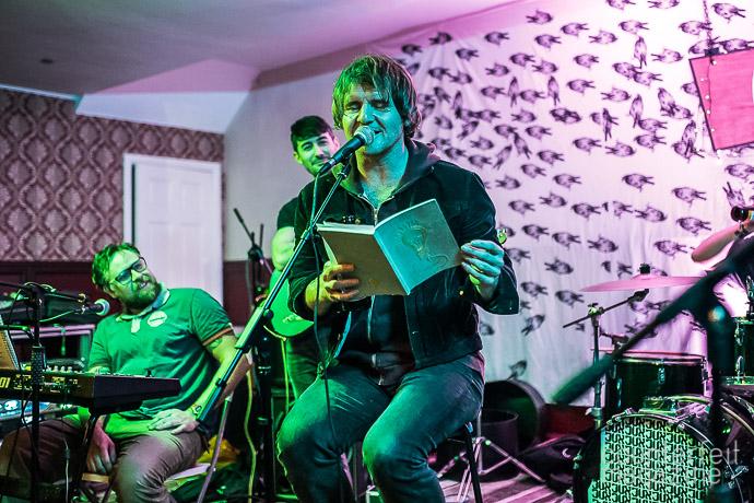 36 20170311 Piskie Sits John Jowett | Philophobia Fundraiser: Crux, Wakefield
