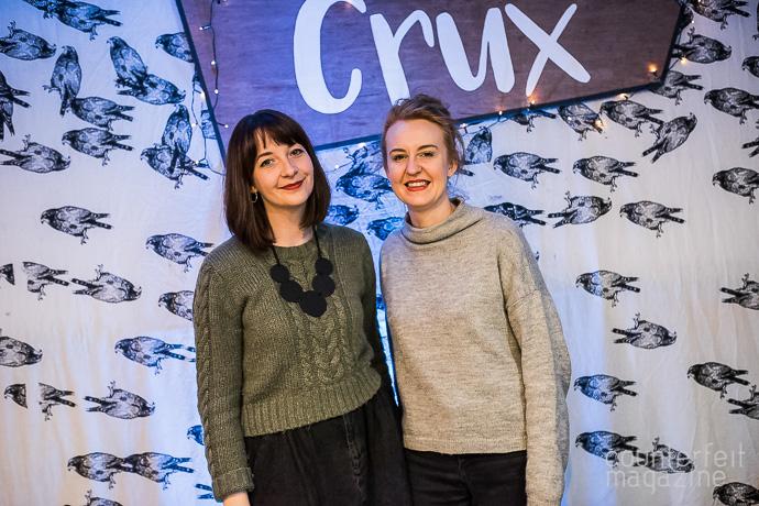 70 20170312 The Crux Crew Amy Lucy John Jowett | Philophobia Fundraiser: Crux, Wakefield