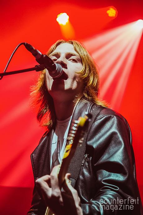 04 20170330 Rory Wynne Scott Smith | VO5 NME Awards Tour: O2 Academy, Leeds