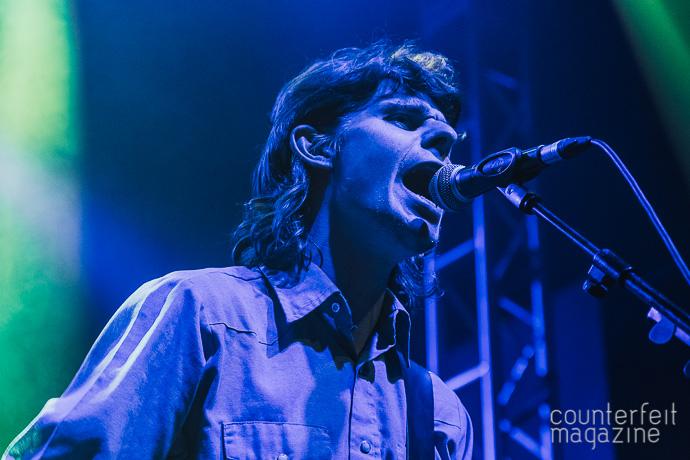 06 20170330 Cabbage Scott Smith | VO5 NME Awards Tour: O2 Academy, Leeds