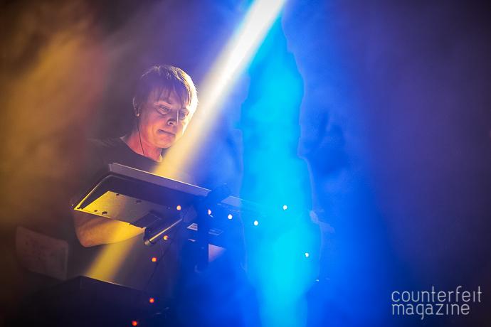 06 20170407 Rogue Emperor Scott Smith | British Sea Power: Church, Leeds