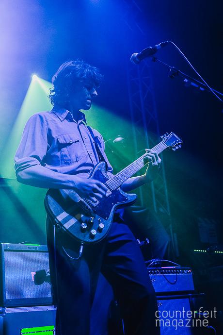 07 20170330 Cabbage Scott Smith | VO5 NME Awards Tour: O2 Academy, Leeds