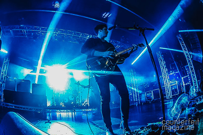 07 20170405 Circa Waves Kevin Wells | Circa Waves: O2 Academy, Sheffield