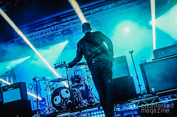 08 20170405 Circa Waves Kevin Wells | Circa Waves: O2 Academy, Sheffield
