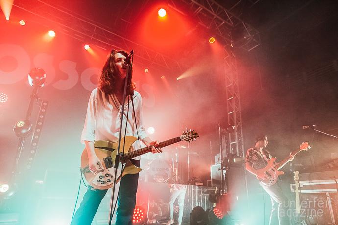 16 20170330 Blossoms Scott Smith | VO5 NME Awards Tour: O2 Academy, Leeds