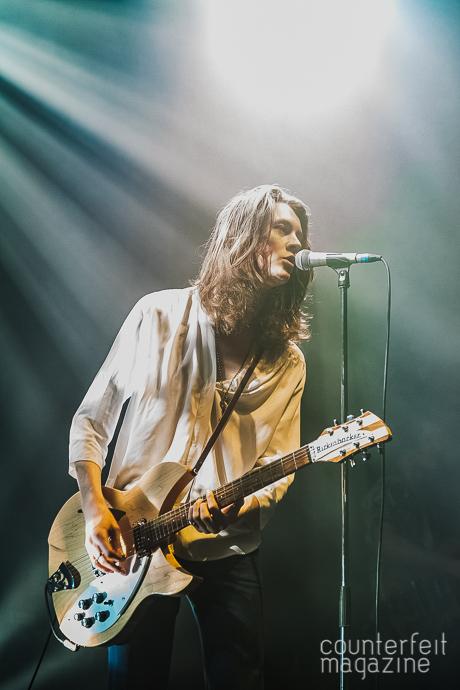 21 20170330 Blossoms Scott Smith | VO5 NME Awards Tour: O2 Academy, Leeds