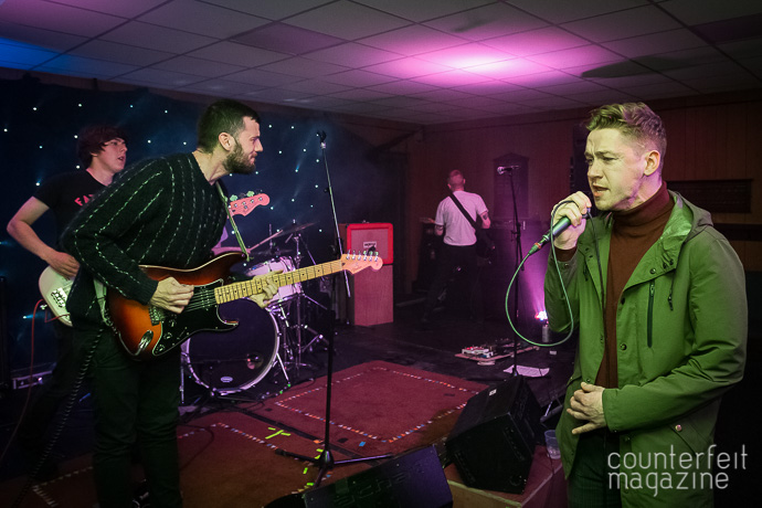 12 20170424 NARCS Scott Smith | Spectres: Brudenell Social Club, Leeds