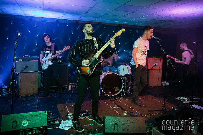 17 20170424 NARCS Scott Smith | Spectres: Brudenell Social Club, Leeds