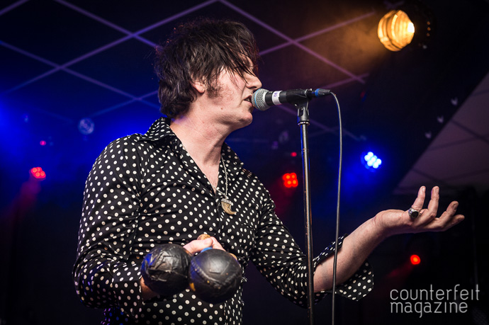 18 20170517 Jim Jones The Righteous Mind Mark Wheelright | Jim Jones & The Righteous Mind: Brudenell, Leeds