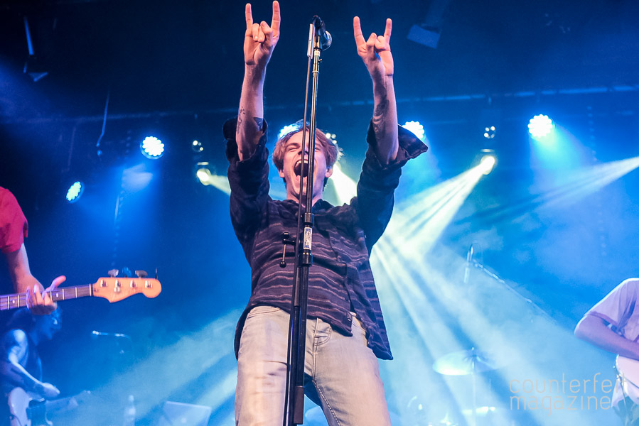 All Us On Drugs