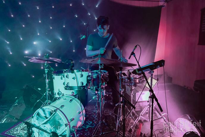 05 Loux George Yonge | Peakes: Brudenell Social Club, Leeds