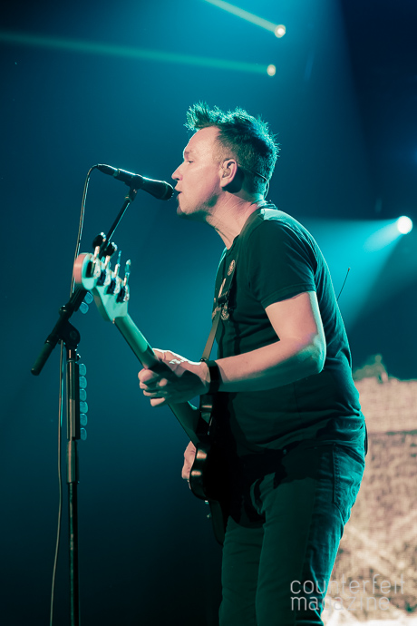 17 Blink 182 George Yonge | Blink 182: First Direct Arena, Leeds