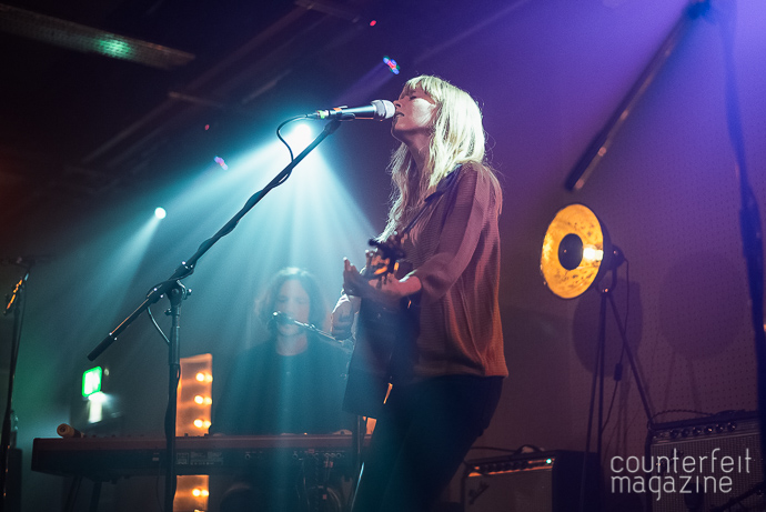 05 Lucy Rose Aidan Wyldbore | Lucy Rose: Brudenell Social Club, Leeds