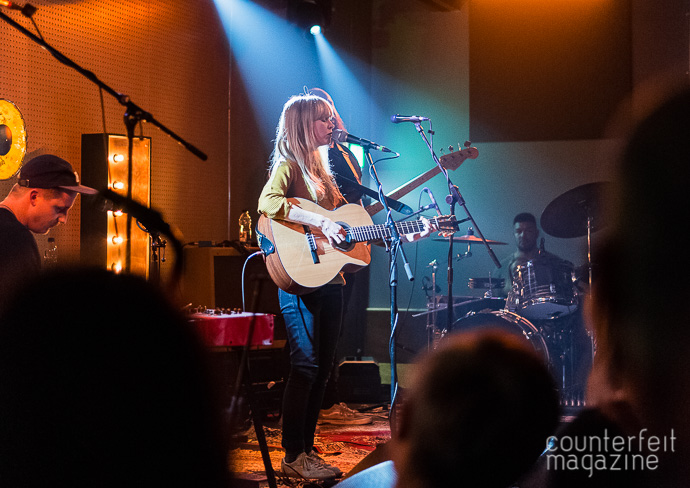 07 Lucy Rose Aidan Wyldbore | Lucy Rose: Brudenell Social Club, Leeds