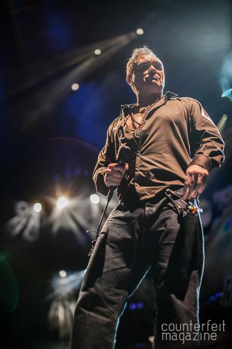 01 Morrissey Andrew Twambley | Morrissey: First Direct Arena, Leeds