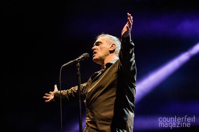 05 Morrissey Andrew Twambley | Morrissey: First Direct Arena, Leeds