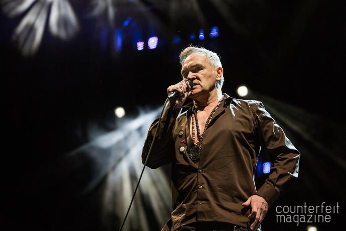 10 Morrissey Andrew Twambley | Morrissey: First Direct Arena, Leeds
