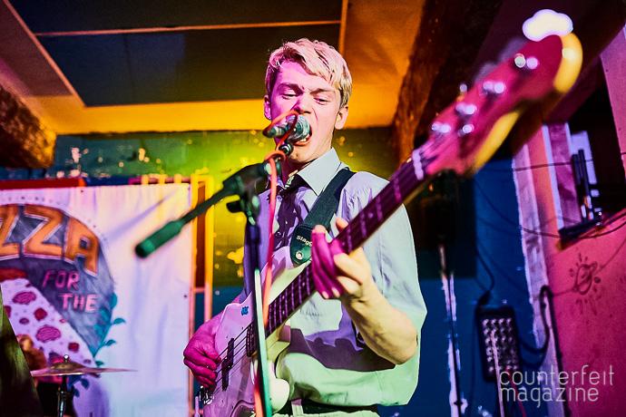 13 Treeboy Arc John Jowitt | Indie Banquet: Wharf Chambers, Leeds